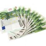 500 euro minilening